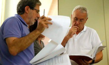 Propuesta de voto negativo al informe de gestión de la Comisión Ejecutiva Federal de IU
