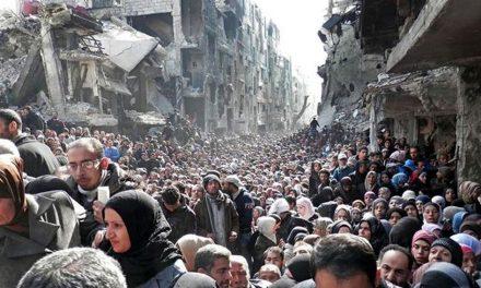 Siria: La niebla de la guerra