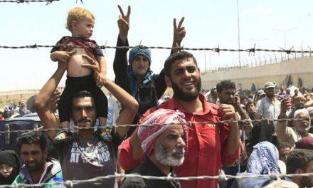La crisis siria: Un punto de vista marxista