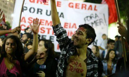 Acercándonos a la situación en Brasil