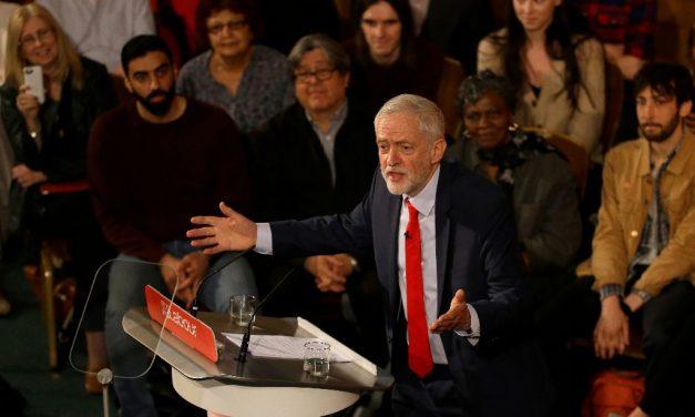 Jeremy Corbyn, la reivindicación de la izquierda