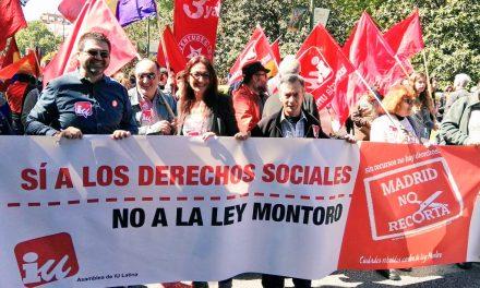 Fortalecer IU como Movimiento político y social