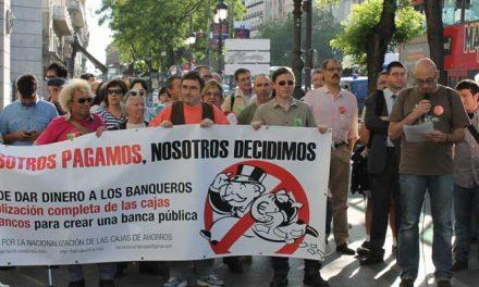 Bankia, pública