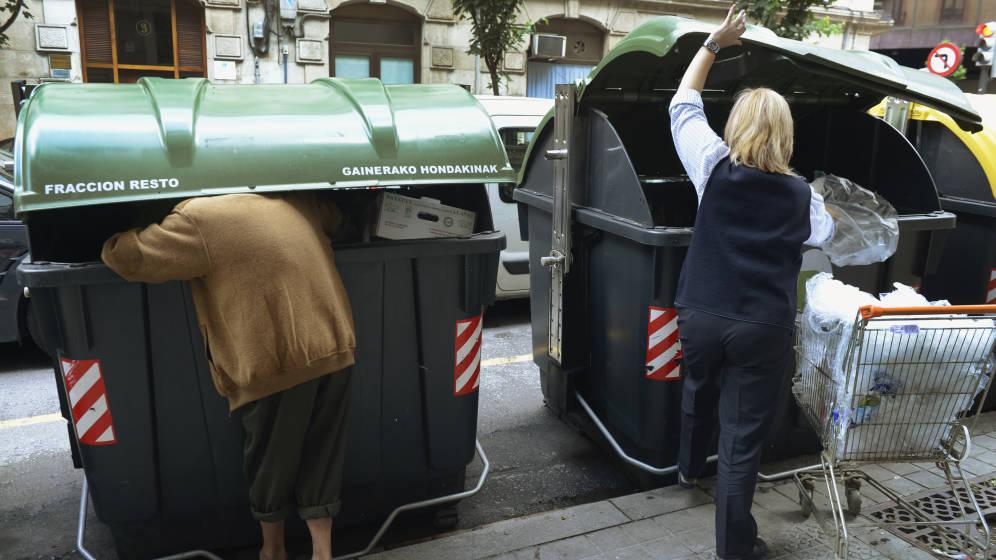 El crecimiento de las desigualdades es la raíz de la pobreza en el Estado español