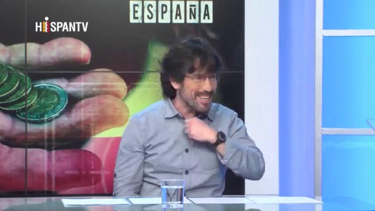 Debate sobre desigualdad y pobreza en HispanTV