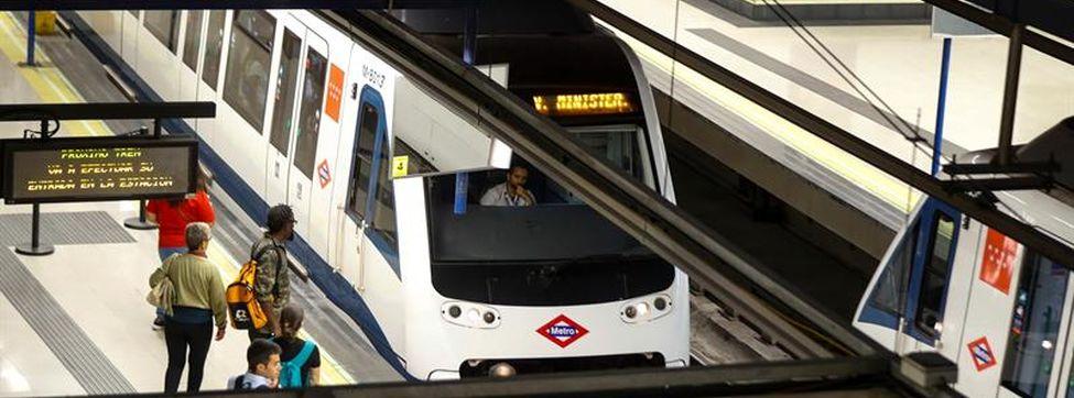 ¿Qué pasa con el amianto en el Metro de Madrid?