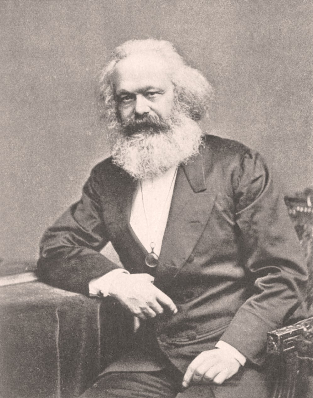 Marx imprescindible (1)