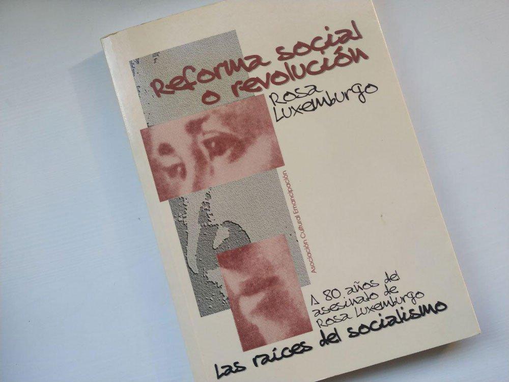 Las raíces del socialismo