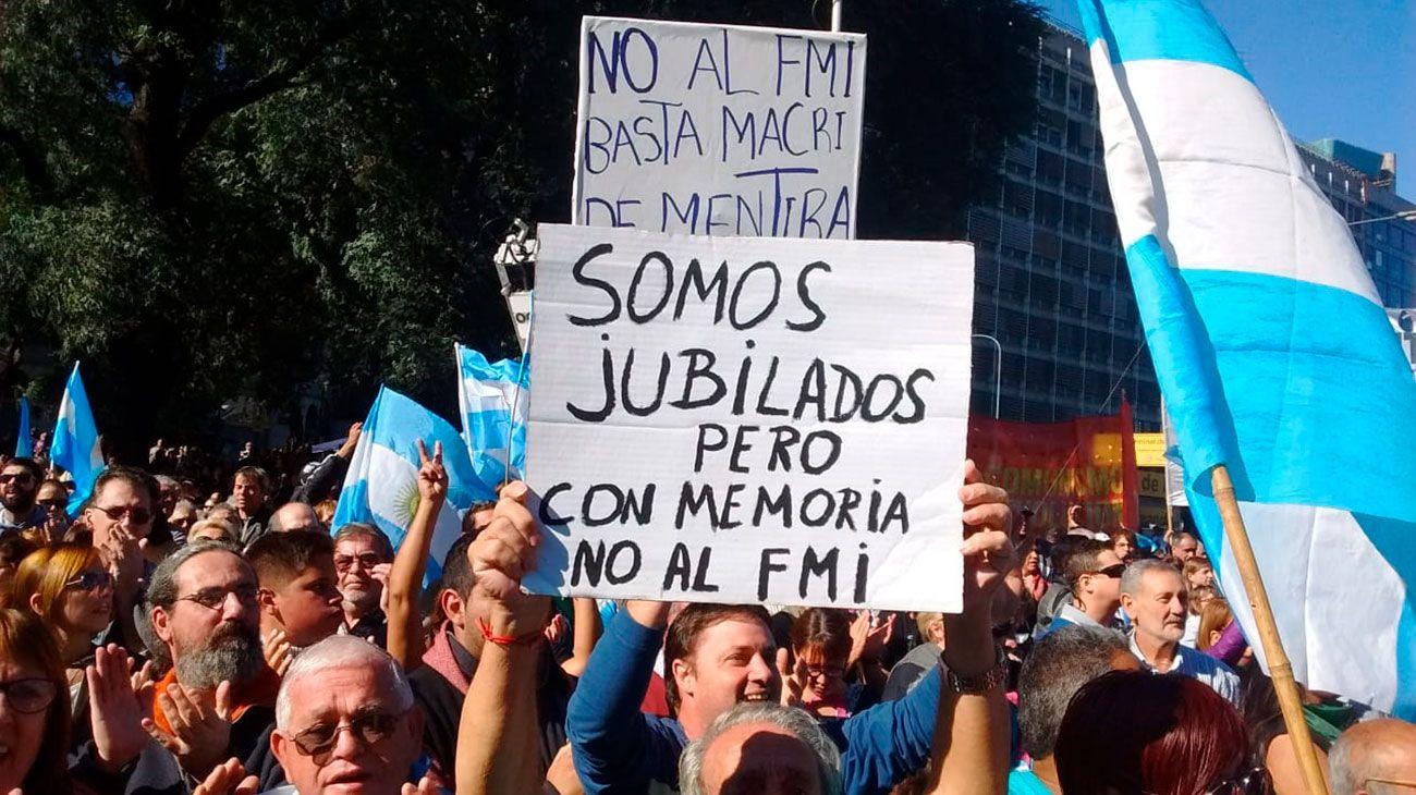Argentina: Cambio brutal en la situación, el peronismo ha vuelto