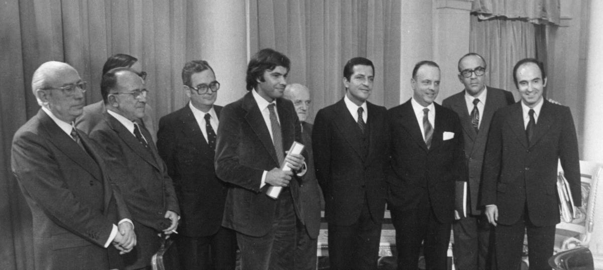 Actualidad, consecuencias y lecciones de los Pactos de la Moncloa de 1977