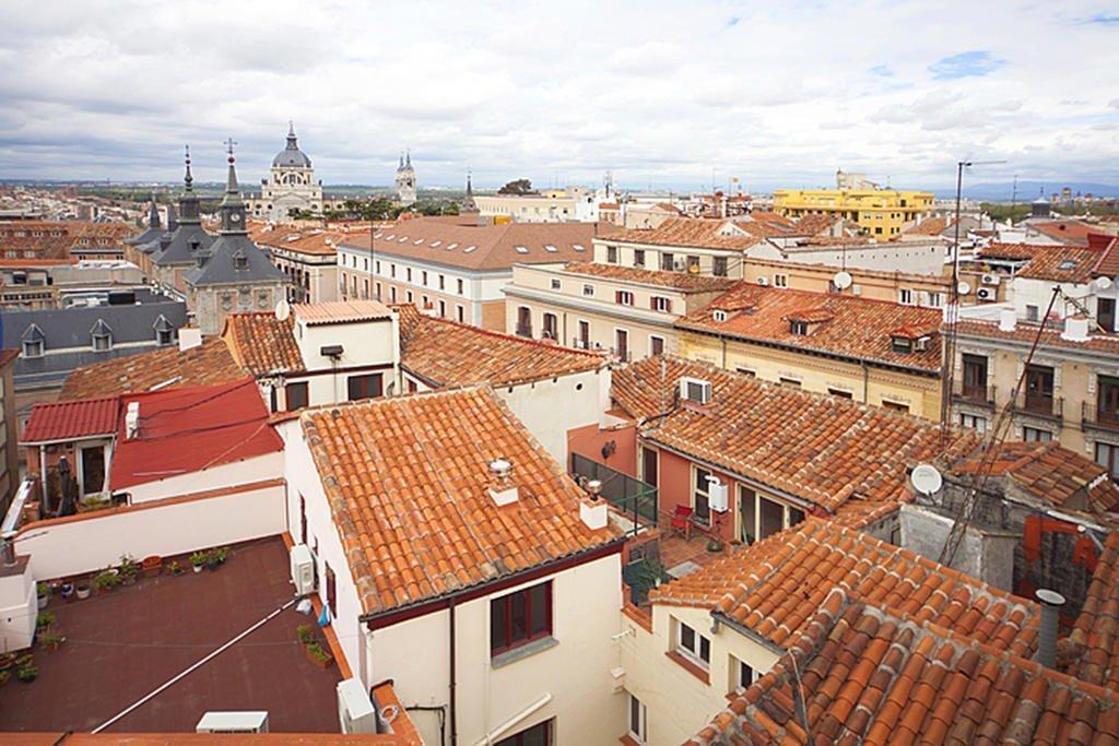 Barrios de Madrid. El PP tira a la papelera los compromisos de los Presupuestos Participativos