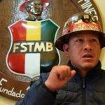 Compañero Carlos Orlando: ¡Presente!