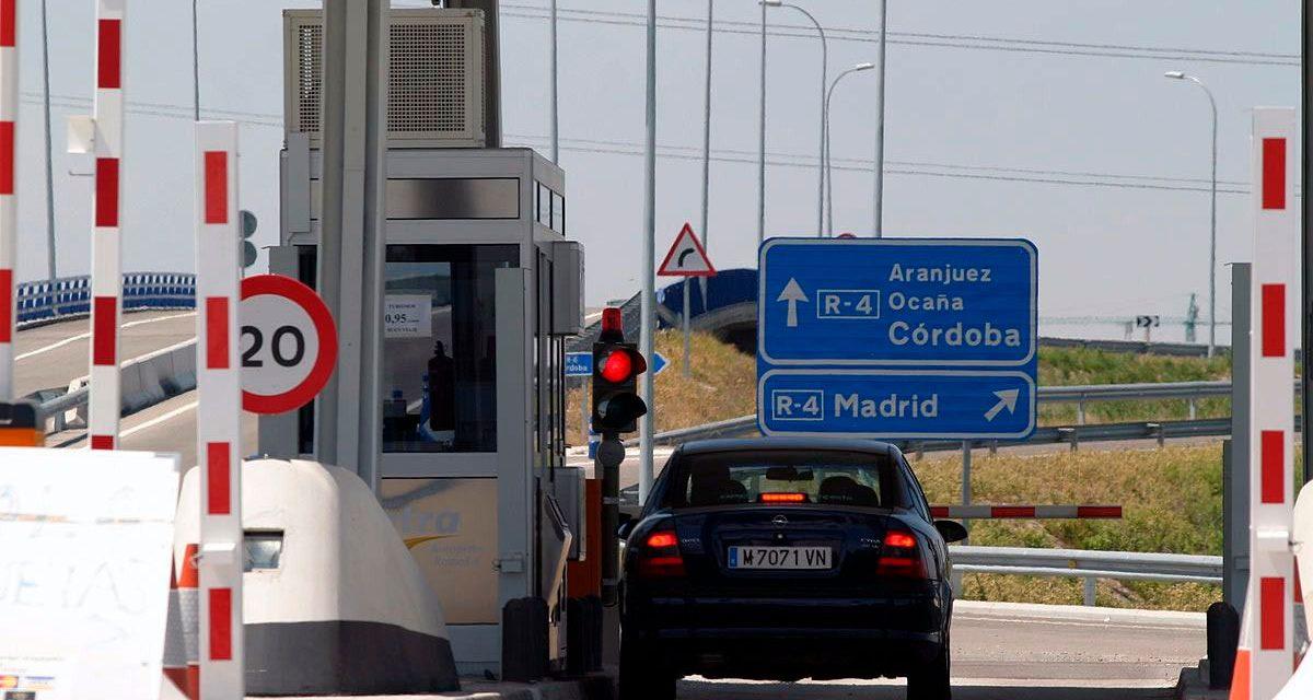 Autopistas de rescate: dos errores y un incentivo perverso