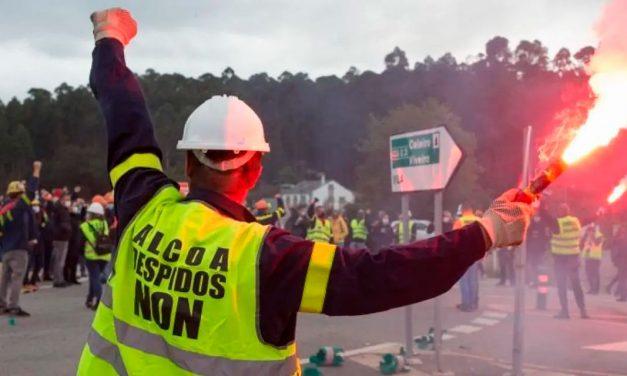 ¿Qué está pasando en Alcoa?