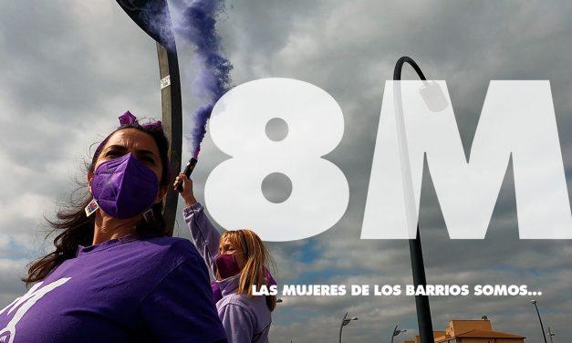 Las mujeres de los barrios de Zaragoza lanzan vídeo feminista