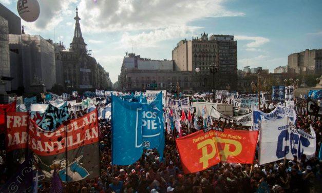 Argentina, nuevo ciclo político