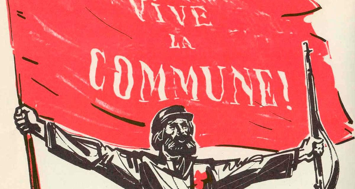 La Comuna de París, 150 aniversario: La economía