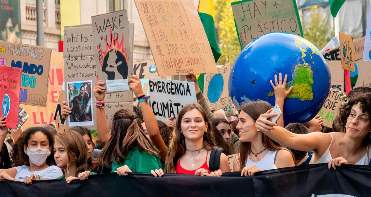 La lucha social y ecológica, dos caras de la misma moneda