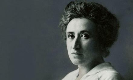 A 150 años del nacimiento de Rosa Luxemburgo