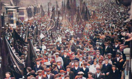 90 Aniversario de la Segunda República: su significación revolucionaria
