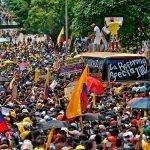 Emisión en directo. ¿Qué ocurre en Colombia?