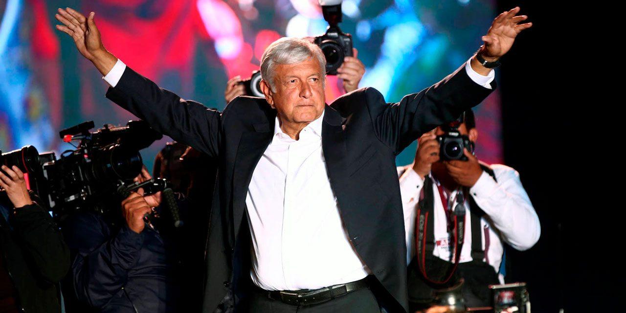 Emisión en directo. México, Entre lo deseable y lo posible.