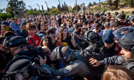 Emisión en directo. Palestina ¿Hacia una nueva intifada?