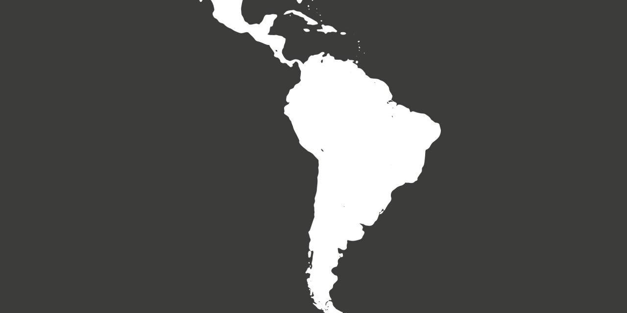 América Latina, un territorio en disputa