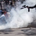 El Estado colombiano no cesa en la represión