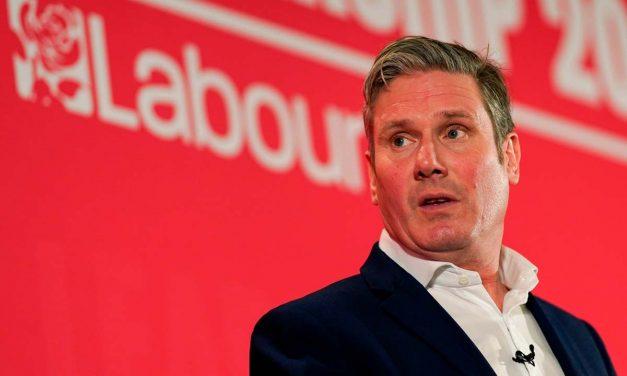 ¿Qué pasa en el Partido Laborista británico?
