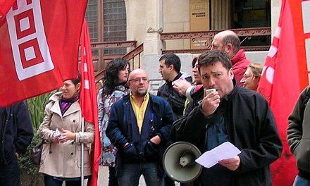 En memoria de Iñigo Echevarría, socialista y luchador antifranquista
