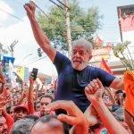Bolsonaro cae mientras Lula asciende imparable